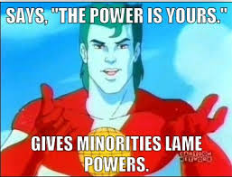scumbag captain planet pic