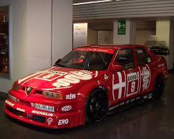 alfa romeo martini racing view of alfa romeo 155 v6 ti photos video features and tuning