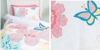 Cot Duvet Covers Girls Duvet Covers Childrens Rooms Babyface Childrens Bedding