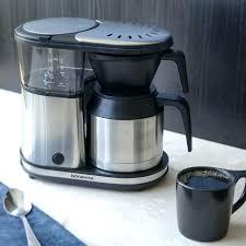 Detail Bonavita 8 Cup Coffee Maker With Thermal Carafe P 8