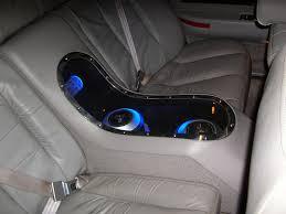 Custom Car Bench Seats Sound In Motion Boston U0027s Best Mobile Entertainment Design