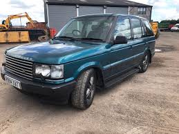 land rover 1998 range rover 1998 206k good engine and box in nottingham