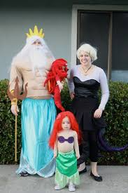 happy halloween from under the sea