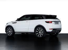 evoque land rover 2014 land rover evoque black design pack 2014 exotic car image 04 of