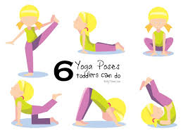 yoga poses pictures printable 6 yoga poses toddlers can do with a free printable nerdy mamma