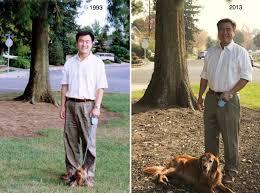 Plus Ca Change Plus La Meme Chose - 20 years plus ça change plus c est la même chose pastandpresentpics