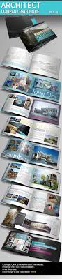 architecture brochure templates free architecture brochure template ver iii by balkay graphicriver