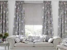 Modern Living Room Curtains Living Room Curtains For Large Windows Centerfieldbar Com