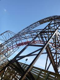Six Flags In Illinois Tickets Parkscope The Hidden Rides And Themed Attractions Of Illinois