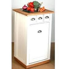 meuble poubelle cuisine poubelle pour meuble de cuisine trendy poubelle pour cuisine