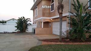 Home Exterior Cleaning Services - exterior cleaning pressure washing services by pressure clean usa