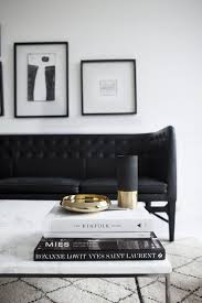 black marble coffee table 18 white marble coffee tables we love