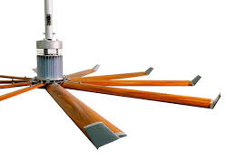 industrial style ceiling fans big industrial ceiling fans get comfy save money and energy