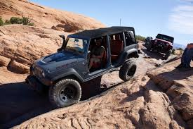 Moab Archives The Jeep Blog