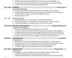 General Resume Cover Letter Samples cover letter sample marketing manager
