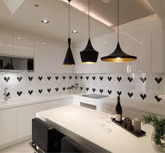 porcelain tile kitchen backsplash free shipping 2 u0027 u0027 glossy porcelain triangle mosaic wall tile