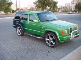 modified jeep cherokee only street xj jeep cherokee forum