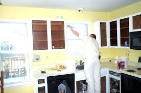 Painting Non Wood Kitchen Cabinets Painting Non Wood Kitchen Cabinets Best Furniture For Home