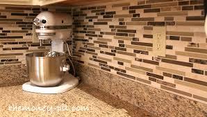 installing a kitchen backsplash installing backsplash tile home tiles