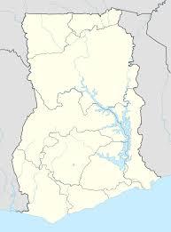 Ghana Map Africa by Tamale Ghana Wikipedia