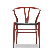 cool wishbone chair leather seat pics decoration inspiration