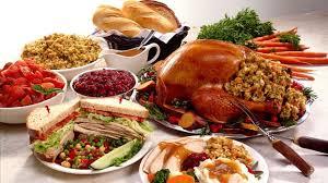 classic thanksgiving dinner mforum