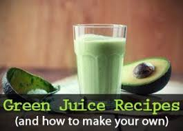 6 healthy juicing recipes for high cholesterol