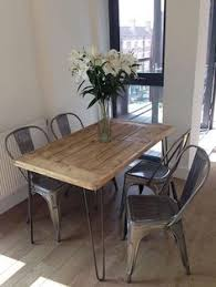 Driftwood Kitchen Table Rustic Round Dining Table Dining Room Rustic With Driftwood French
