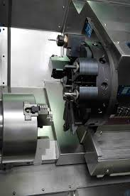 multi tasking cnc turning center kamioka cl 52 top metrology
