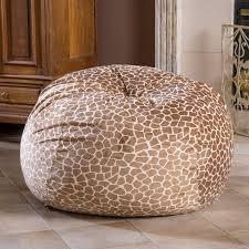 zoomie kids giraffe bean bag chair u0026 reviews wayfair