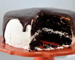 cake 10 chocolate cake w vanilla frosting real life on purpose