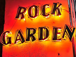 Rock Garden Cafe Rock Garden Picture Of Rock Garden Cafe Kala Tripadvisor