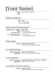 simple resume office templates simple word resume template simple simple resume office templates