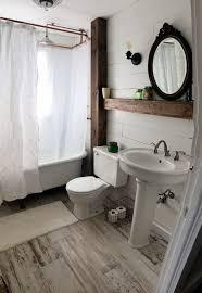 country bathrooms ideas small country bathroom designs 34 rustic bathroom decor ideas