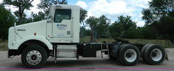 kenworth t800 semi truck 2001 kenworth t800 semi truck item k8144 sold thursday