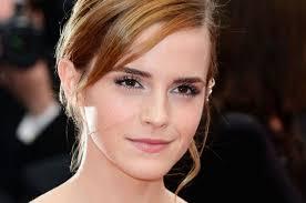 Glamorous Halloween Makeup Emma Watson Just Started An Instagram Account Promoting