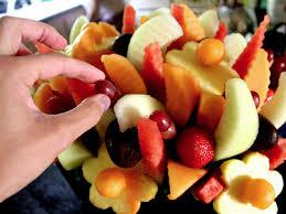 fresh fruit bouquets exles of fresh fruit bouquets eatable arrangements fruit