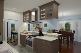 kitchen remodeling new jersey plans bathroom contractors nj small kitchen remodel in bergen county nj design build pros
