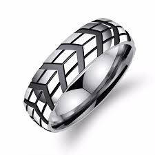 aliexpress buy 2017 new arrival mens ring fashion 2017 new arrival stainless steel ring men jewelry hiphop rock