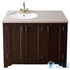 bathroom cabinets vanity unit freestanding bathroom basin
