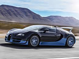we ll never see a supercar like the bugatti veyron again wired