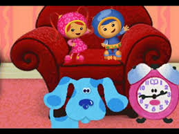 blues clues umi zoomi 1 hour special game walkthrough