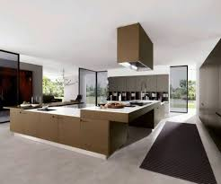 Kitchen Cabinets Contemporary Kitchen Gray Kitchen Cabinets Brown Kitchen Table Contemporary