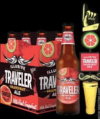 traveler beer images The traveler beer co 39 illusive traveler 39 grap prices jpg