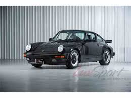 the samba porsche 911 1987 porsche 911 for sale on classiccars com 16 available