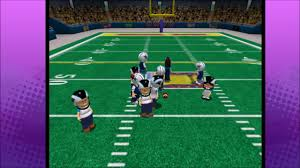 backyard football 2002 episode 44 pulling away youtube