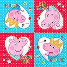 peppa pig party supplies peppa pig party supplies a listly list