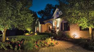 Kichler Led Outdoor Lighting Kichler Landscape Led Outdoor Lighting Spotlight Fixture Low