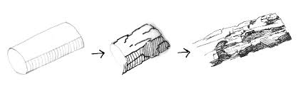 alphonso dunn u0027s pen u0026 ink workshop strathmore artist papers