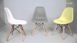 John Lewis Home Design Reviews by Eames Dsw Side Chair Review Whiteeames Style Vortex Molded